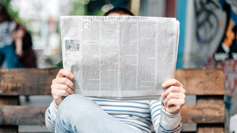 periodismo y coworking